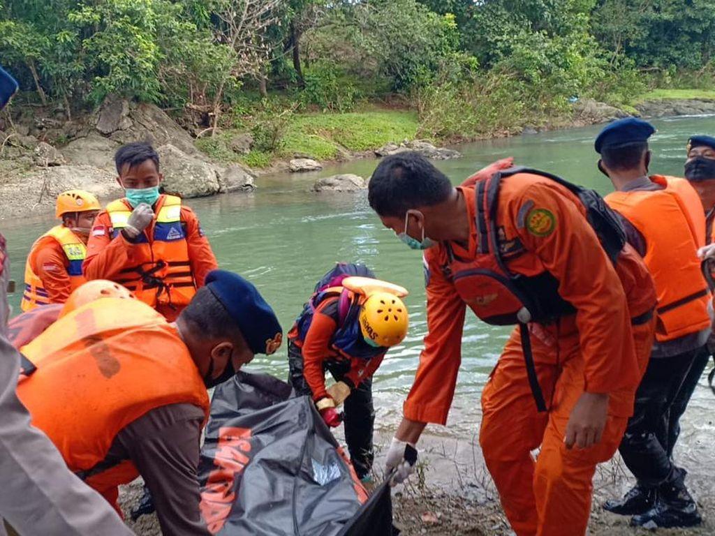 Mancing di Sungai, Bocah 5 Tahun di Bone Sulsel Tewas Terseret Arus