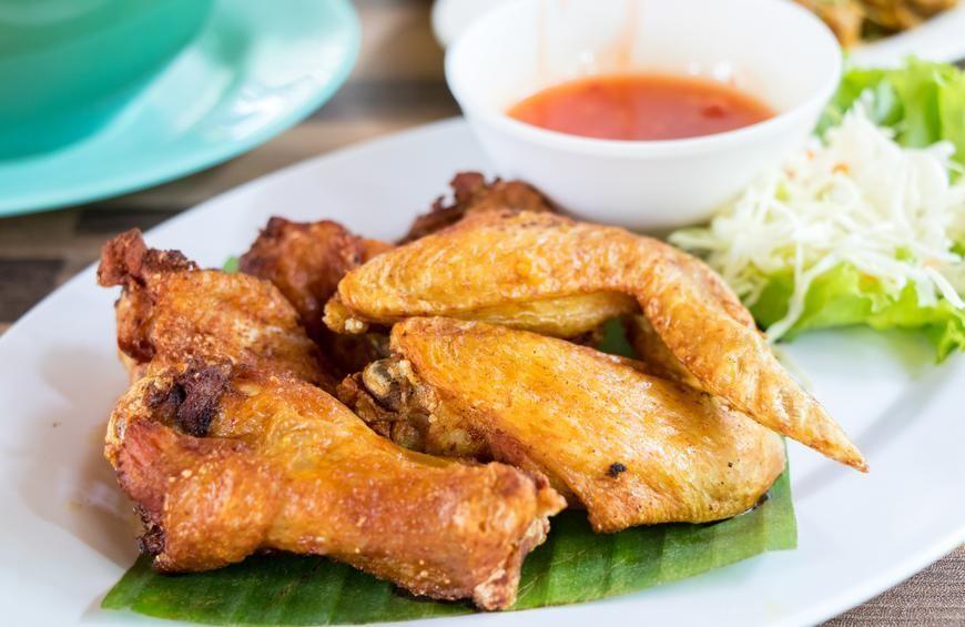 Debat makanan yang menyita perhatian netizen