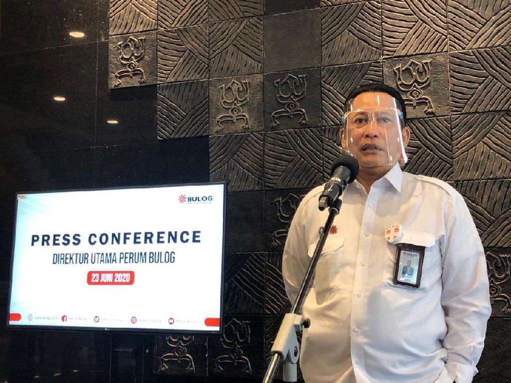 DPR Panggil Buwas, Bahas Utang Pemerintah ke Bulog