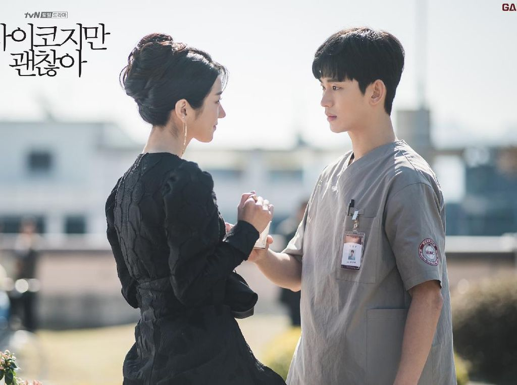 7 Drama Korea Rating Tertinggi Sepanjang Juni 2020, Bisa Ditonton Online