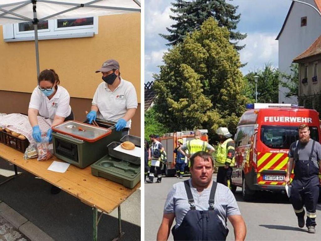 Gara-gara Durian 6 Orang Jerman Mabuk dan Dilarikan ke RS