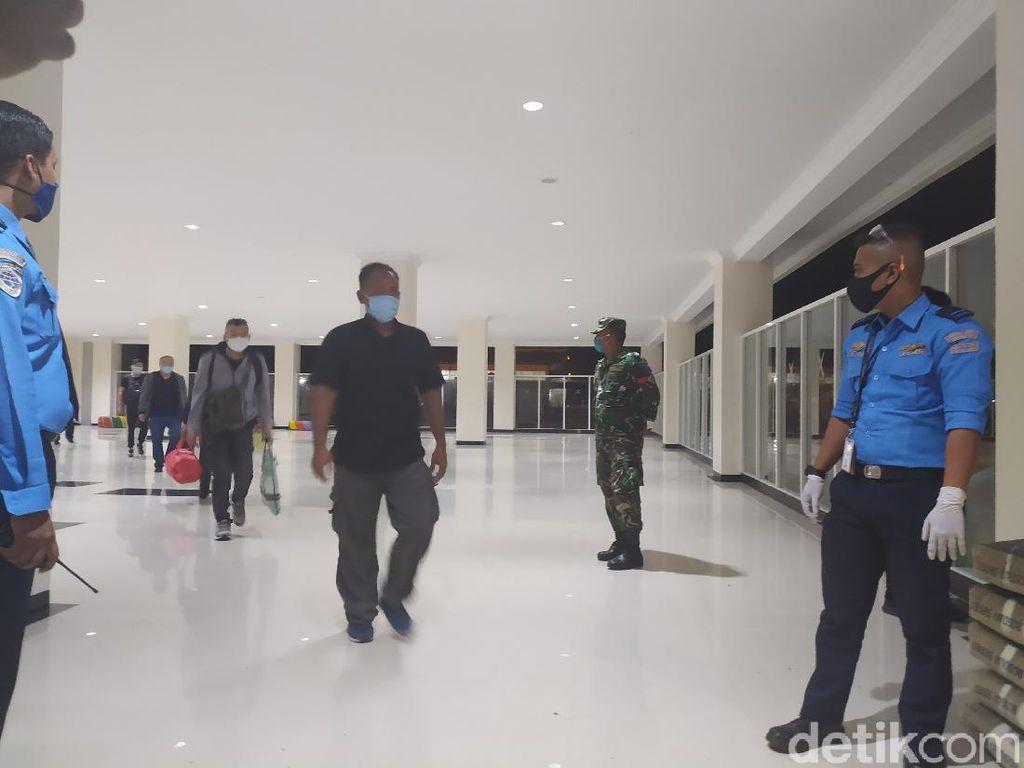 Heboh 500 Tenaga Kerja China Masuk Sulawesi Tenggara