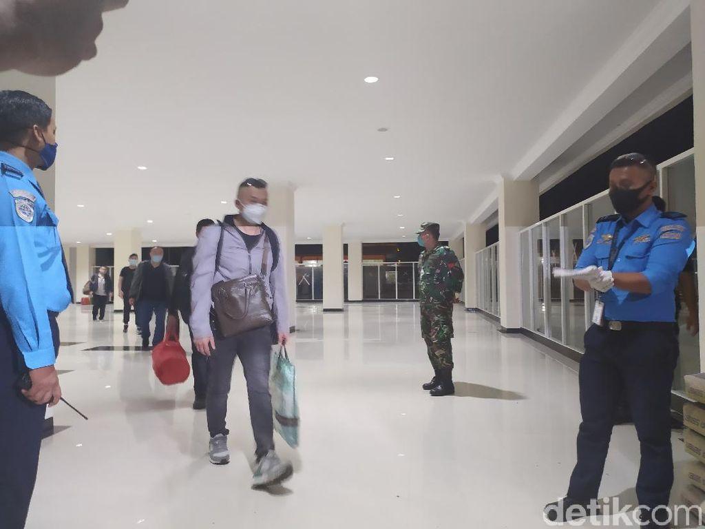Wanti-wanti Wagub Sultra ke Perusahaan yang Terima 500 TKA China