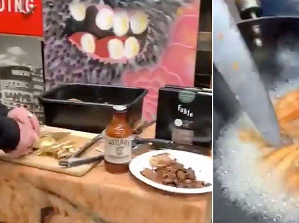 Tips Masak Jamur dari Chef Agar Tetap Kenyal dan Enak