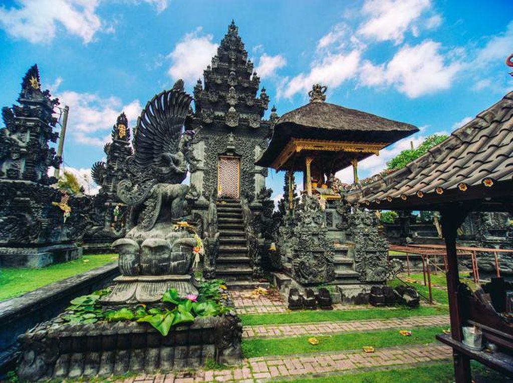 Sejarah Kerajaan Mataram Kuno yang Dipengaruhi Kebudayaan India