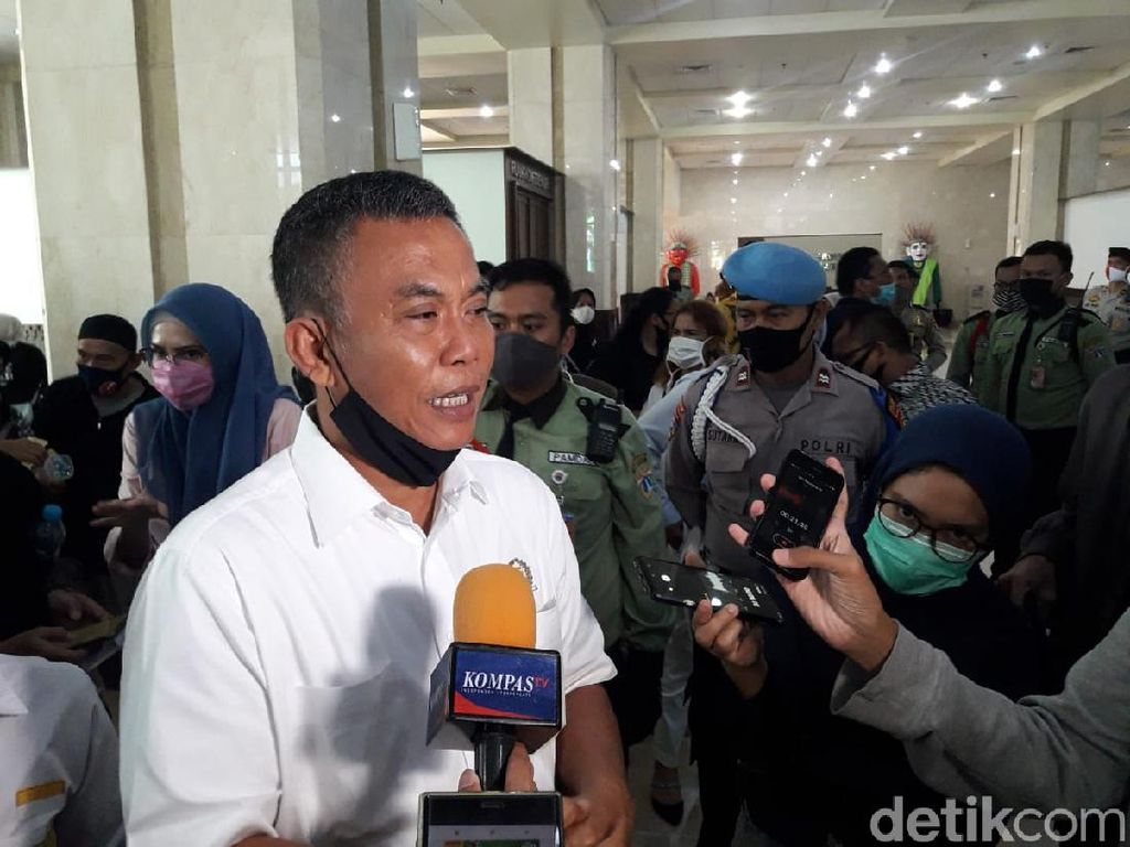 CFD Tanpa Jaga Jarak, Ketua DPRD DKI: Kalau Memang Tak Layak, Jangan Dibuka