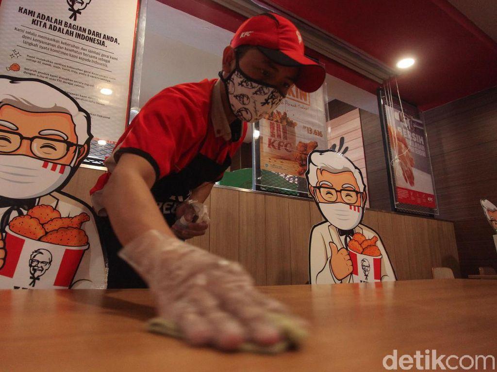 Kronologi Kisruh KFC dan Karyawan hingga Berujung Demo
