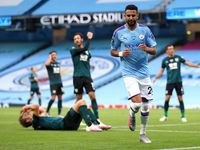 5 Data-Fakta Jelang Burnley vs Man City di Piala Liga Inggris