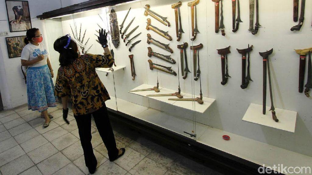 Museum Tertua di Indonesia Dibuka untuk Umum Lagi