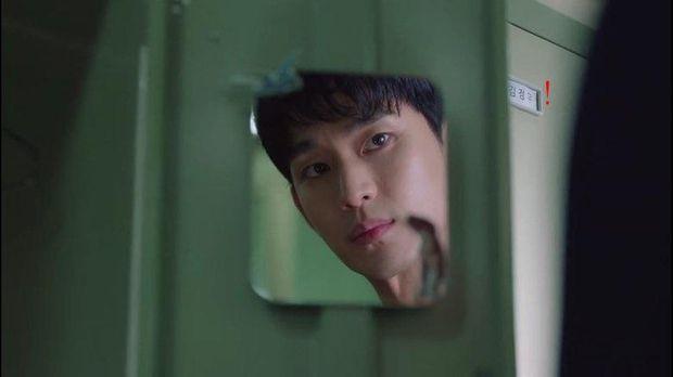 Drama Korea Its Not To Be Okay.