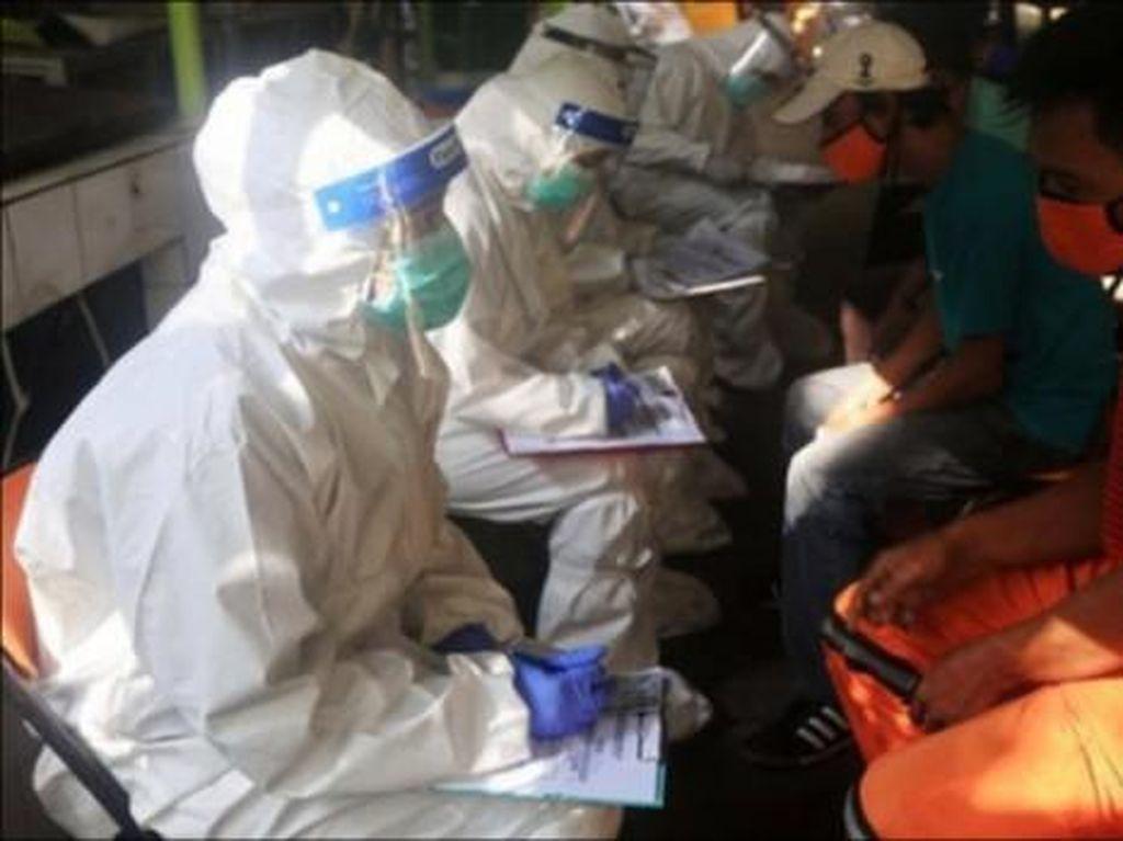 Pandemi dan Sistem Keamanan Publik
