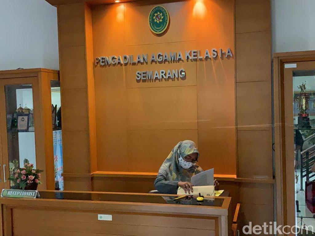 Angka Pengajuan Pernikahan Dini di Semarang Meningkat, Apa Sebabnya?