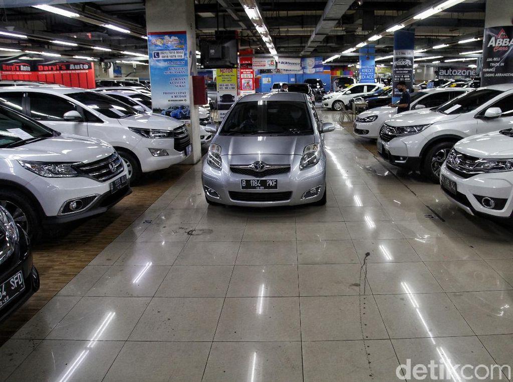 9 Kondisi Ini Bikin Harga Mobil Bekas Anjlok