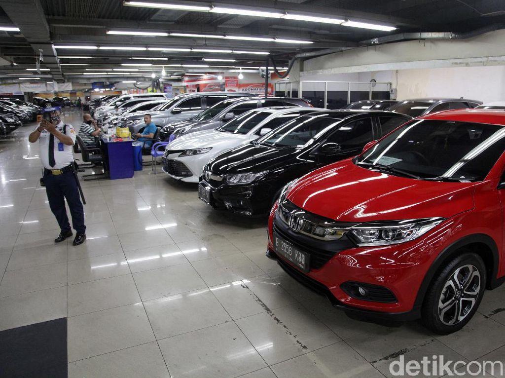 Penjualan Mobil Bekas di Masa New Normal Ambyar Sejadi-jadinya