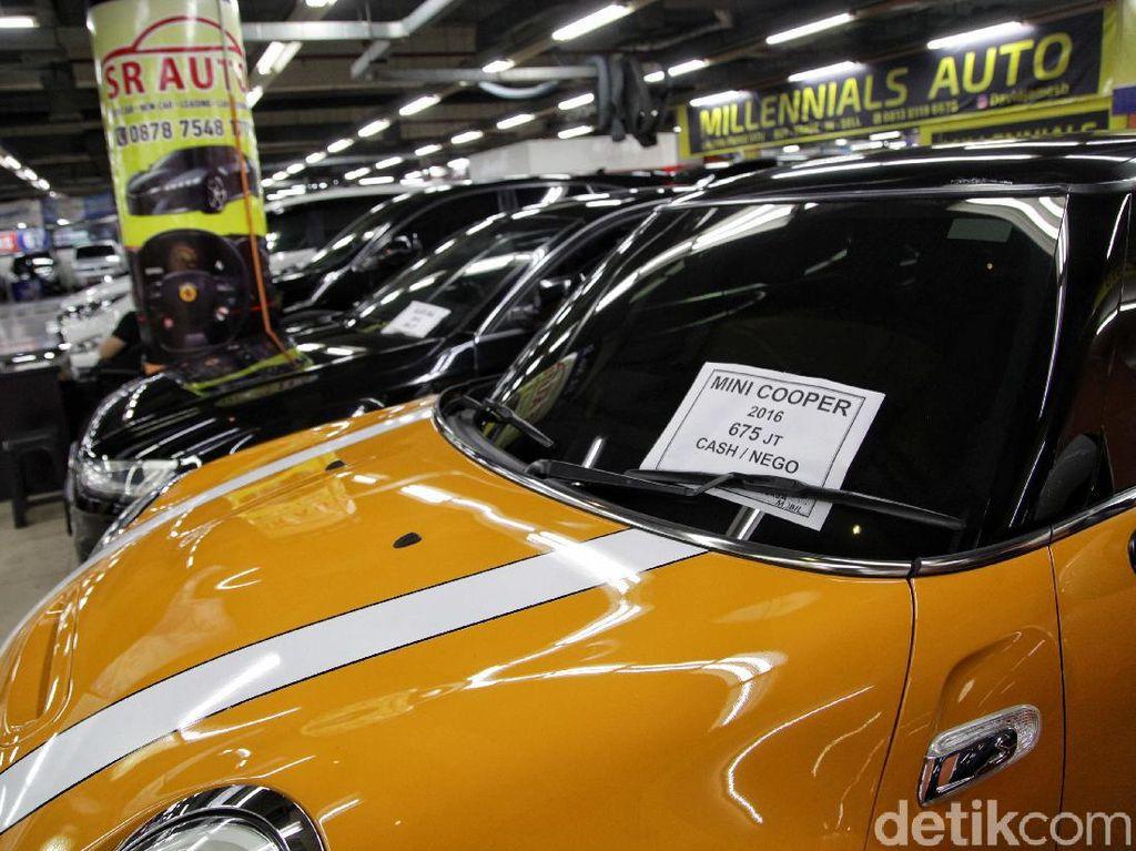 Pajak Mobil Baru 0% Ditolak, Gaikindo Kehabisan Peluru Dongkrak Penjualan