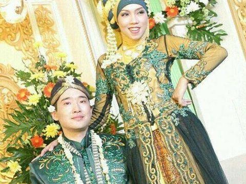 Prawindu Prima dan Kim Alexander