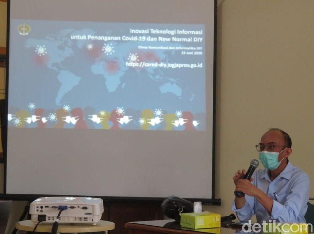 Yogyakarta Kembangkan Paspor Digital Demi Tracing di Tempat Wisata