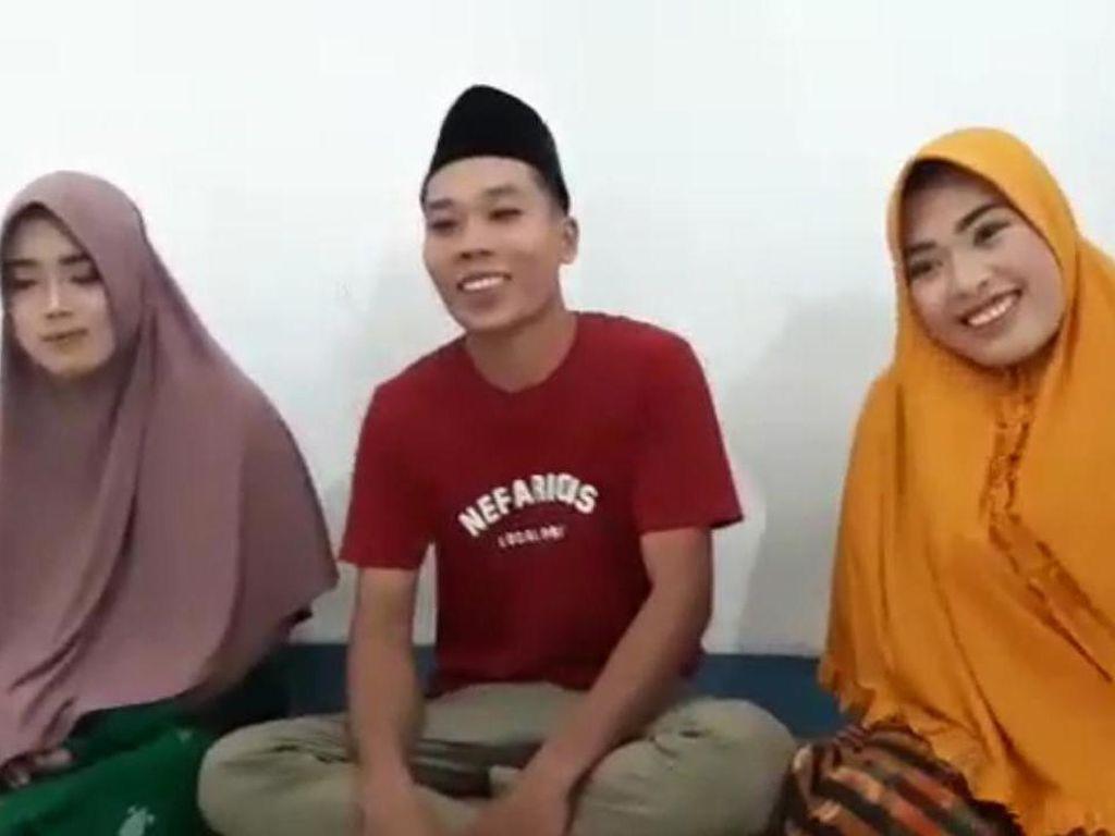 Heboh Pria Nikahi 2 Wanita Sekaligus di Lombok, Camat: Ini Kejadian Ketiga