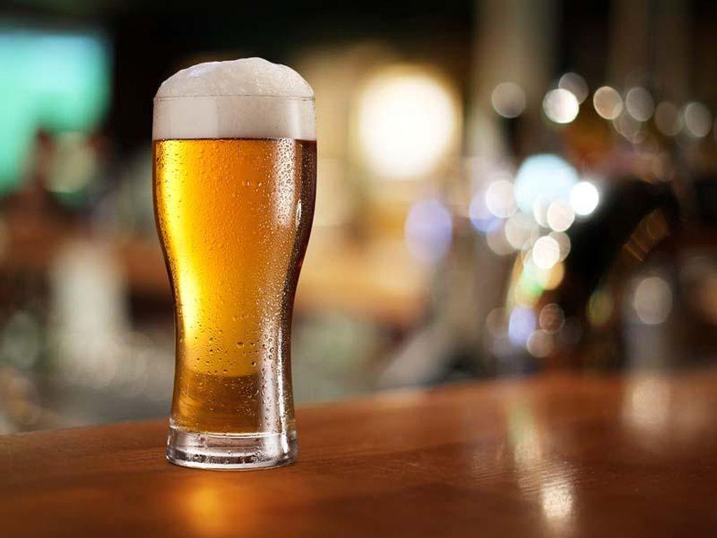 Miras Dilarang, Ini Ancaman Hukuman Nyetir di Bawah Pengaruh Alkohol