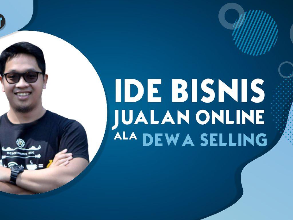 Ide Bisnis Online Ala Dewa Selling