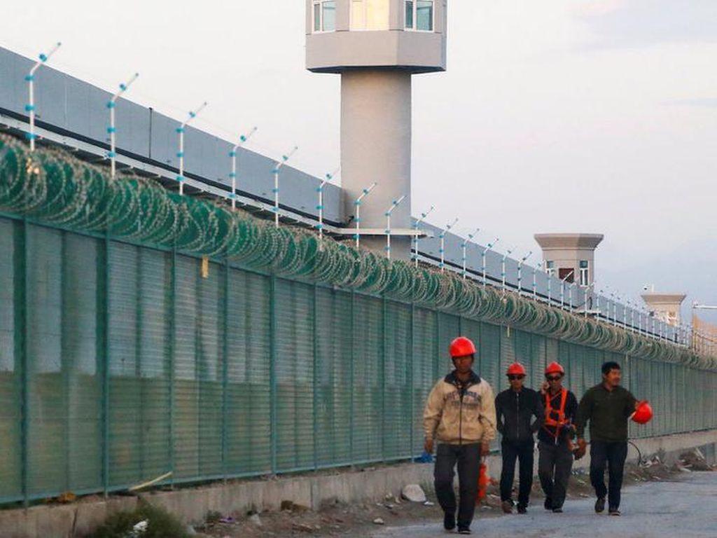 Muslim AS Minta OKI Bersuara Soal Perlakuan China Terhadap Uighur