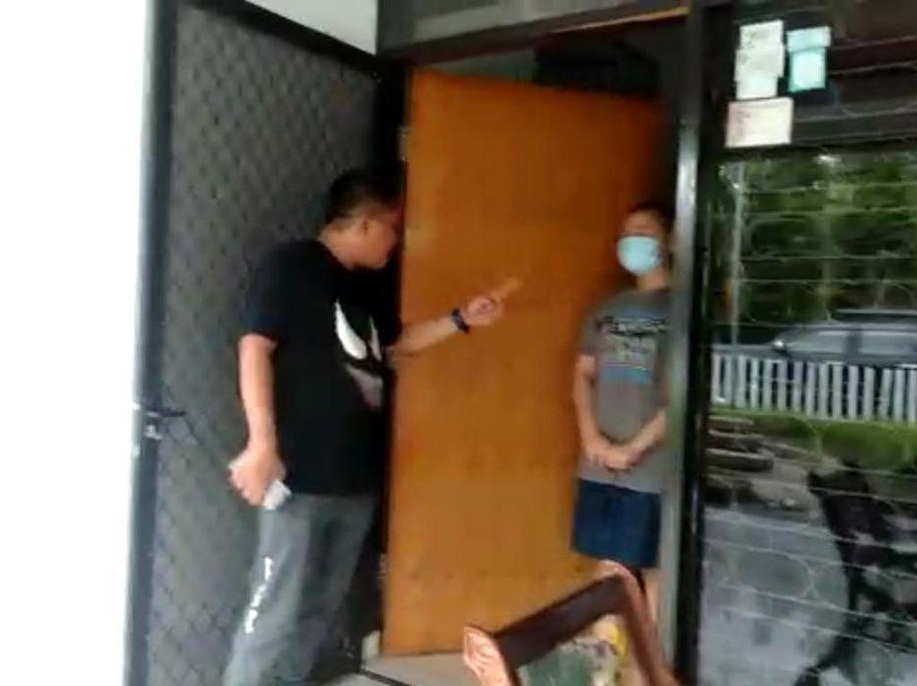 Ajak Baku Bunuh Bendum Gerindra, Pejabat Pemprov Sulteng Jadi Tersangka