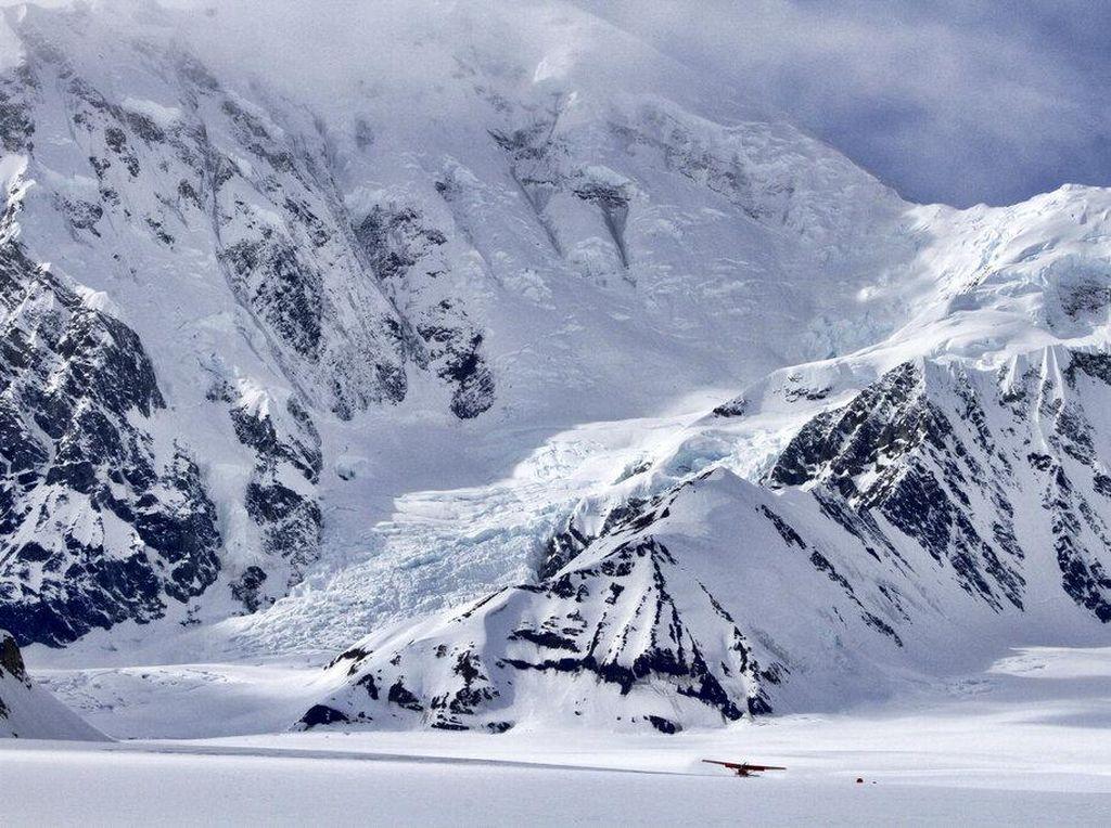 Peringatan Tsunami untuk Gempa M 7,8 di Alaska Dicabut