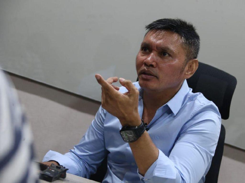 Nus Kei Ngaku Jadi Target Dibunuh John Kei, Pengacara: Kenapa Tak Lapor?