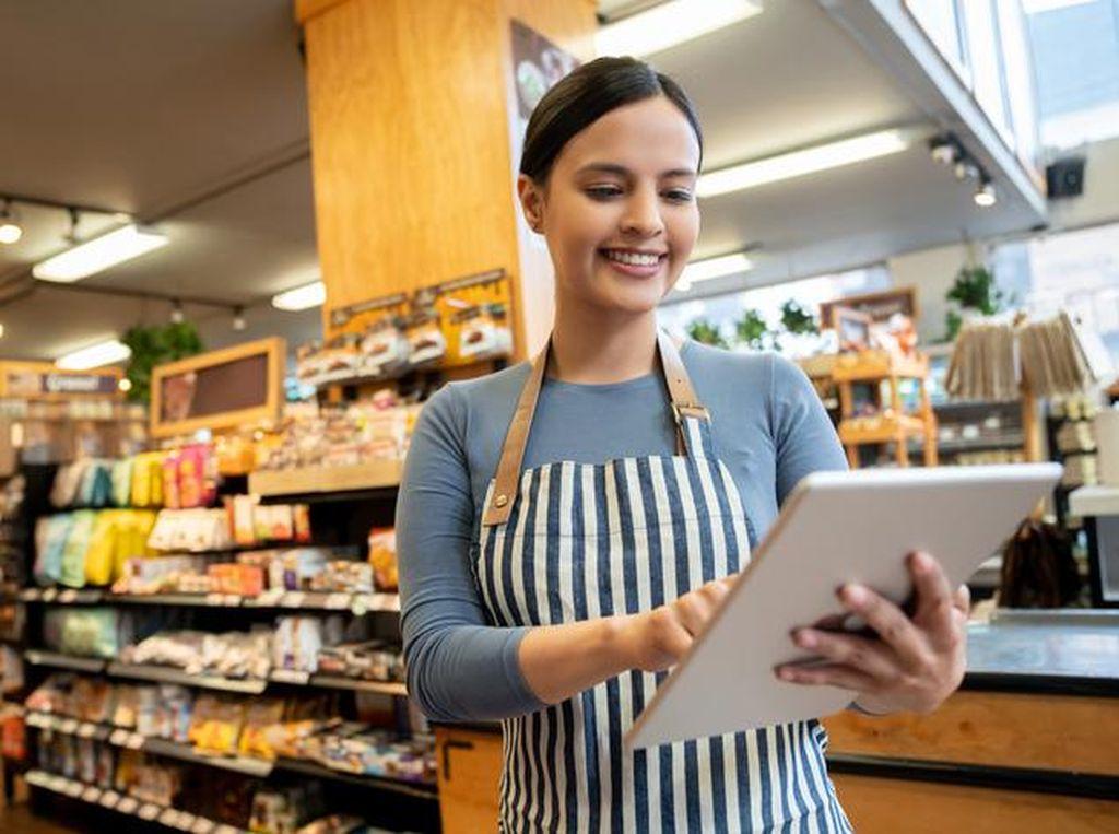 Rahasia Bisnis Kuliner Online yang Laris di Tengah Corona