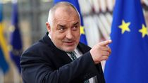 Perdana Menteri Bulgaria Boyko Borissov Positif Terinfeksi COVID-19