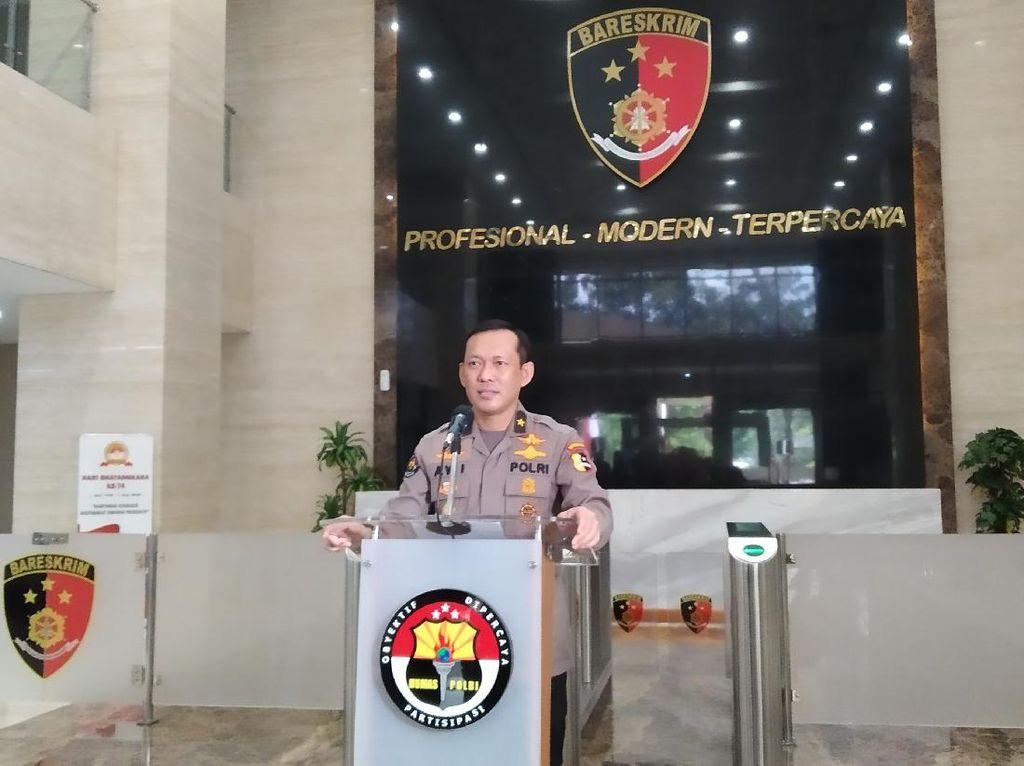 2 Buron Kelas Kakap RI di AS Bakal Ditukar dengan Buron Interpol di Bali