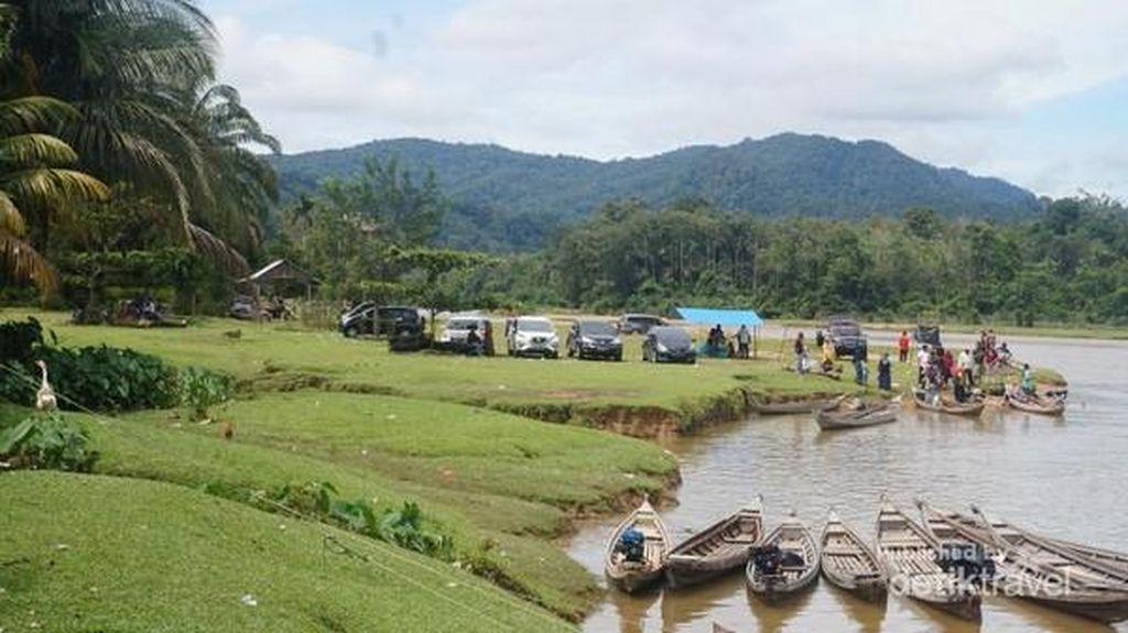 Sumatera Punya Desa Persinggahan Wisatawan Lho, Tahu?