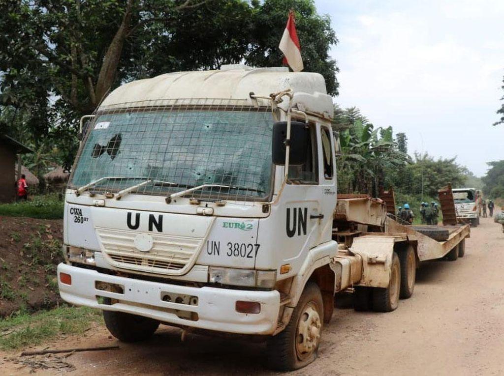 Gugur di Kongo, Serma Rama Wahyudi Akan Dimakamkan di TMP Pekanbaru