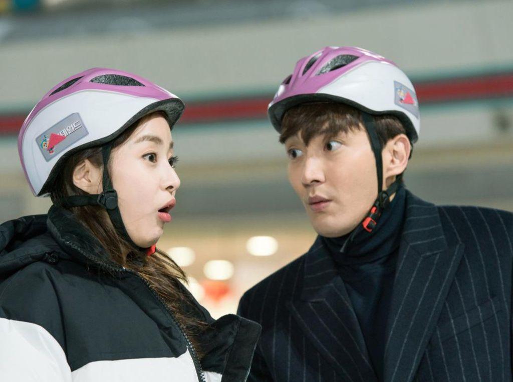 Sinopsis Revolutionary Love Episode 12, Tuduhan pada Hyuk