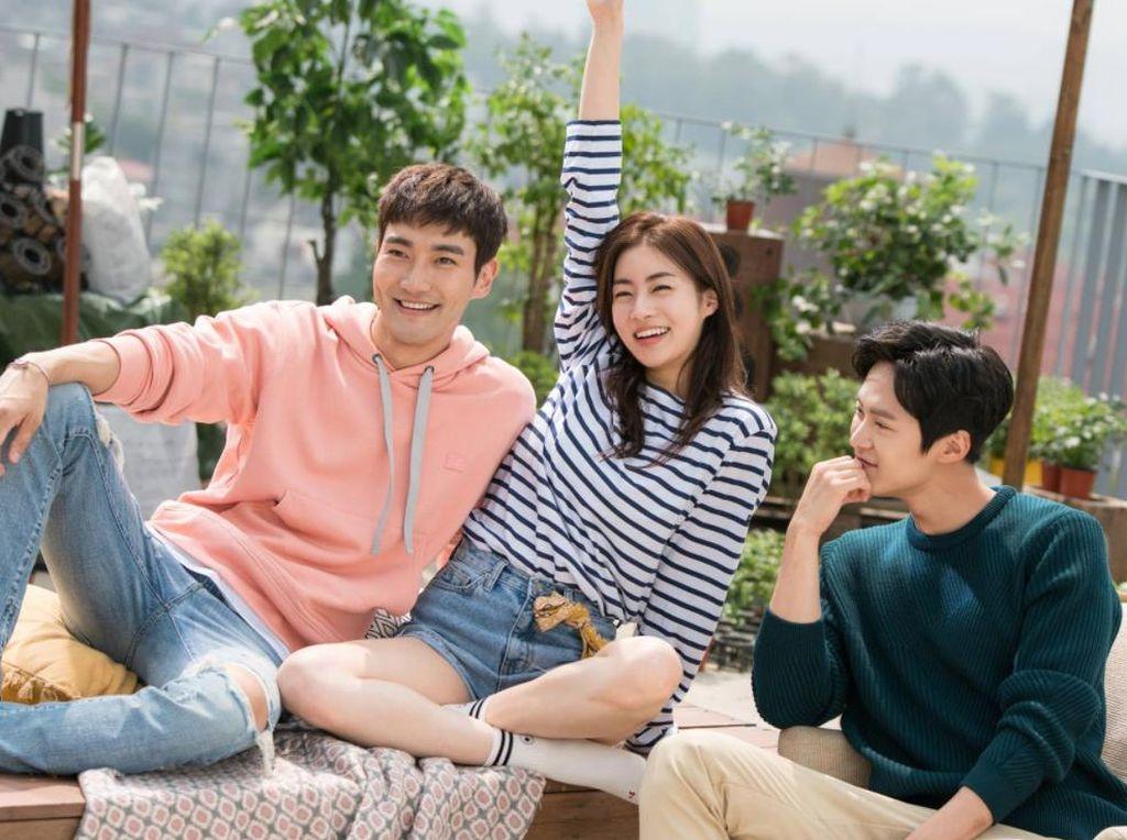 Sinopsis Revolutionary Love Episode 14, Je Hoon dalam Masalah