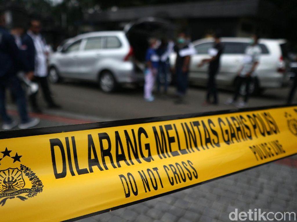 Polisi Tak Mau Berspekulasi soal Wartawan di Sulbar Tewas dengan 8 Tusukan