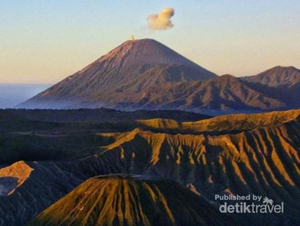 Wagub Jatim: Wisata Gunung Bromo Dibuka Rabu