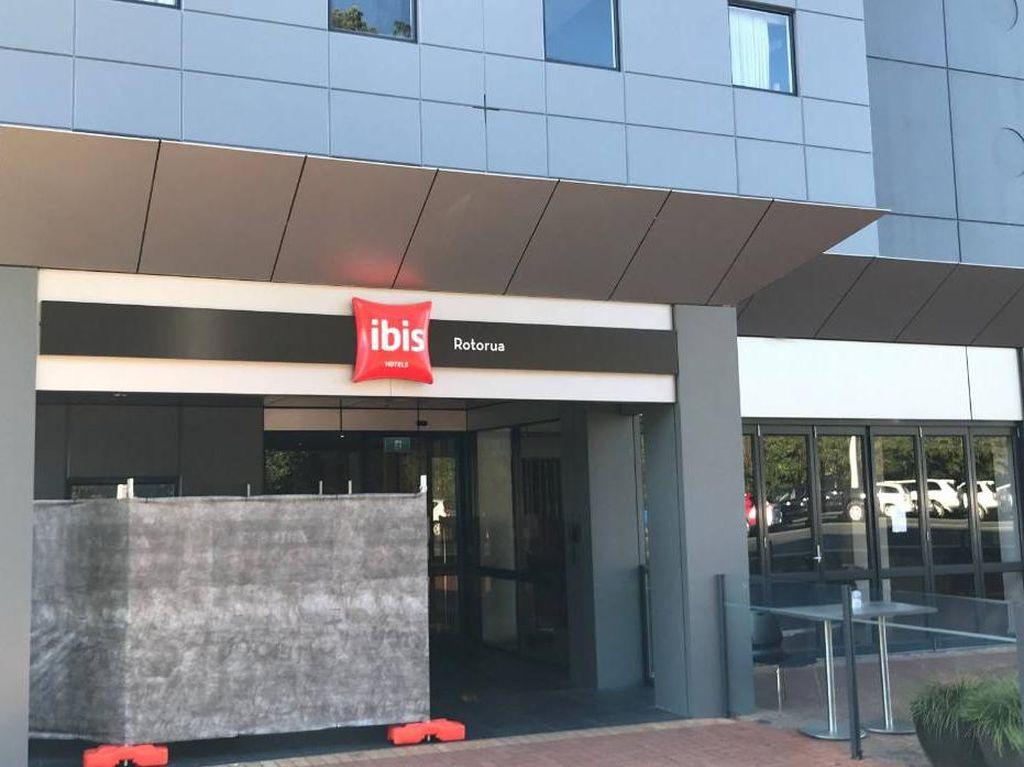 Hotel di Selandia Baru Di-Lockdown Gegara Ada Tamu Positif COVID-19
