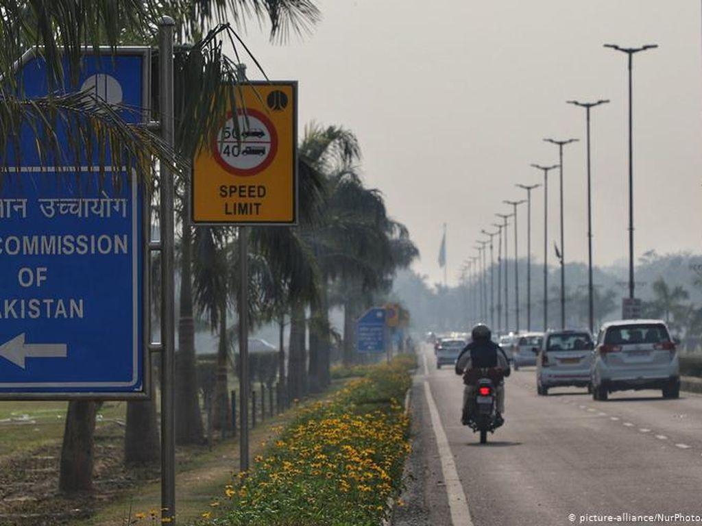 India dan Pakistan Saling Usir Diplomat dengan Tuduhan Spionase