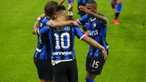 Drama 6 Gol Inter Vs Sassuolo