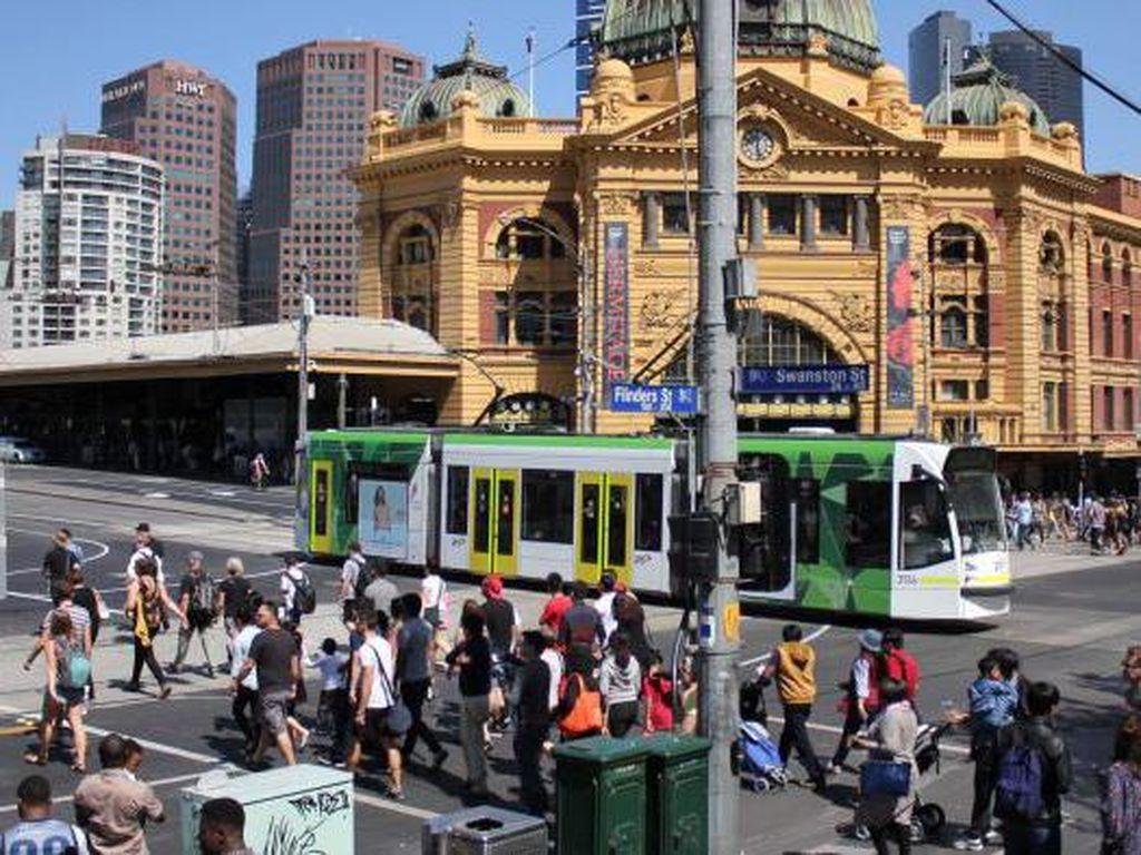 Kekhawatiran Warga Indonesia yang Tinggal di Hotspot Corona di Melbourne