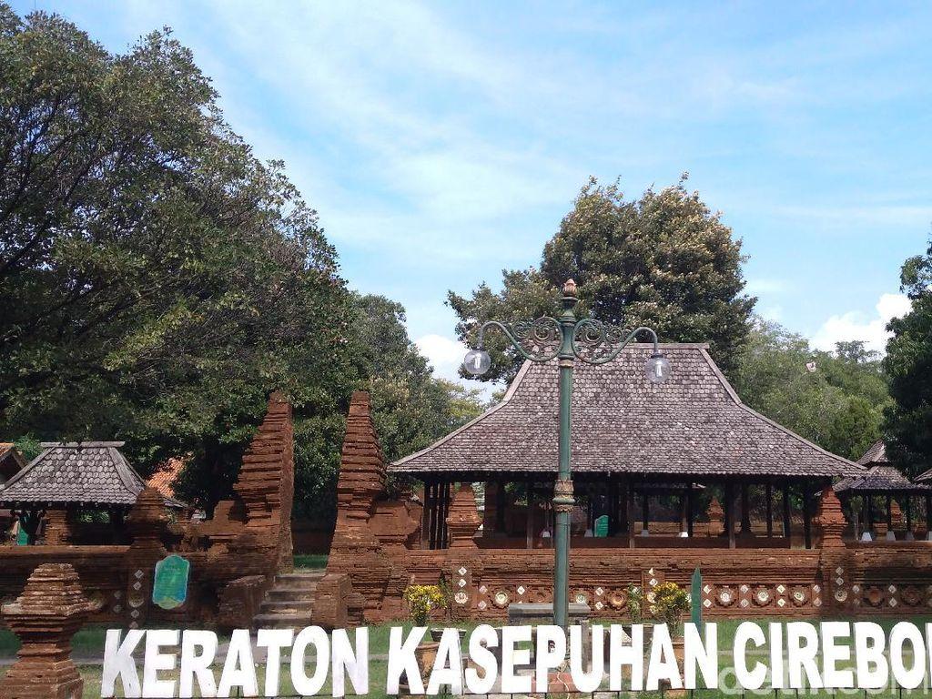 Peninggalan Kerajaan Cirebon yang Harus Diketahui saat Traveling