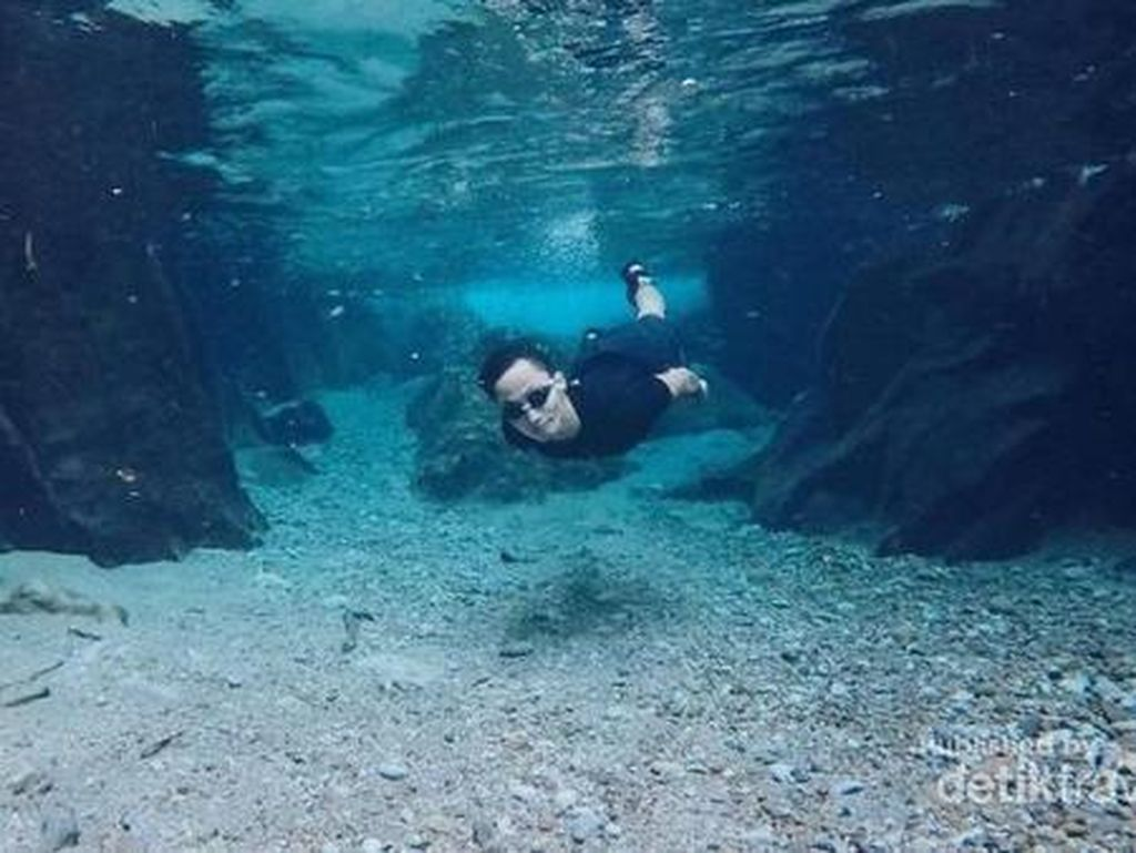 My Trip My Adventure: Serunya Body Rafting di Kolam Abadi Sumut