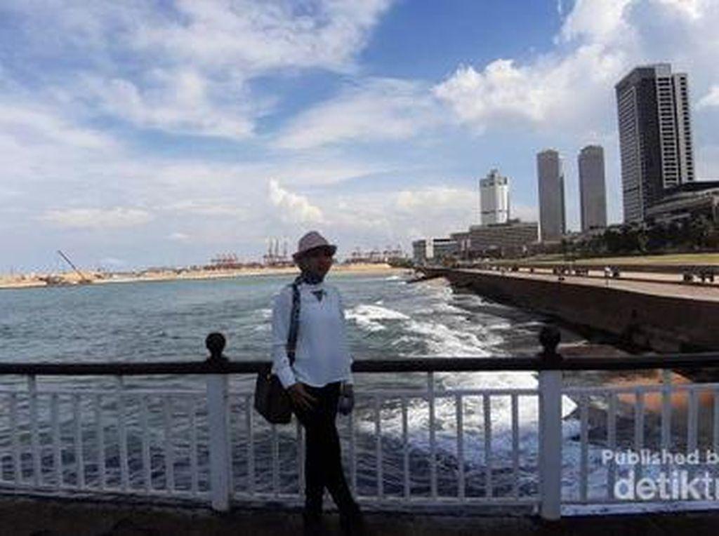 Rekomendasi Jejalah 15 Destinasi Kolombo dalam Sehari