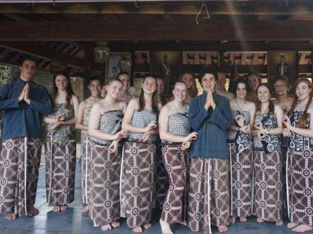 Program Belajar Bahasa Indonesia untuk Siswa Australia Terancam COVID-19