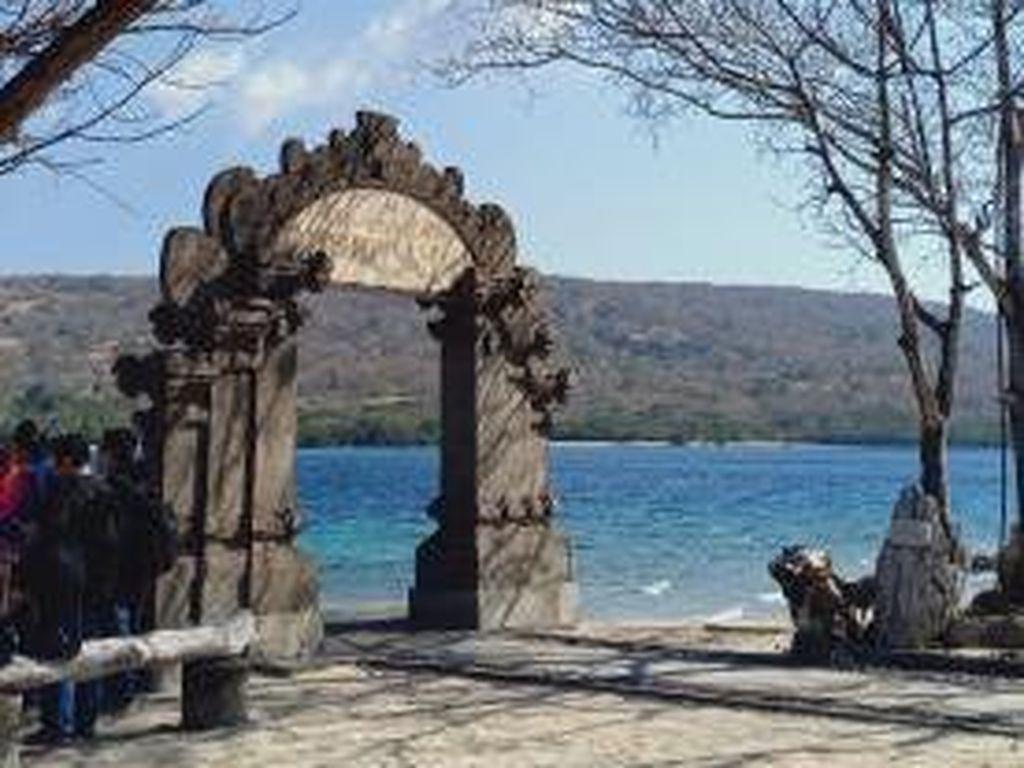 Sisi Lain Bali, Pulau Menjangan yang Eksotis nan Alami