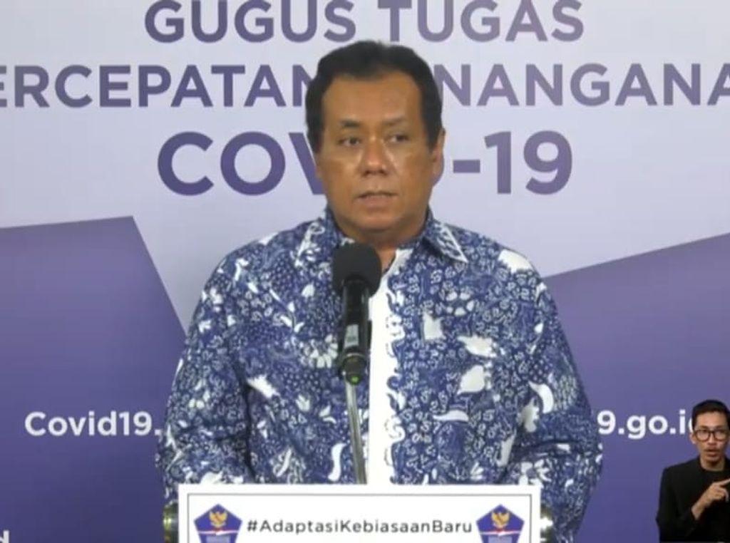 PPP dan PKS Kompak Puji Keputusan Ari Kuncoro Mundur dari BRI