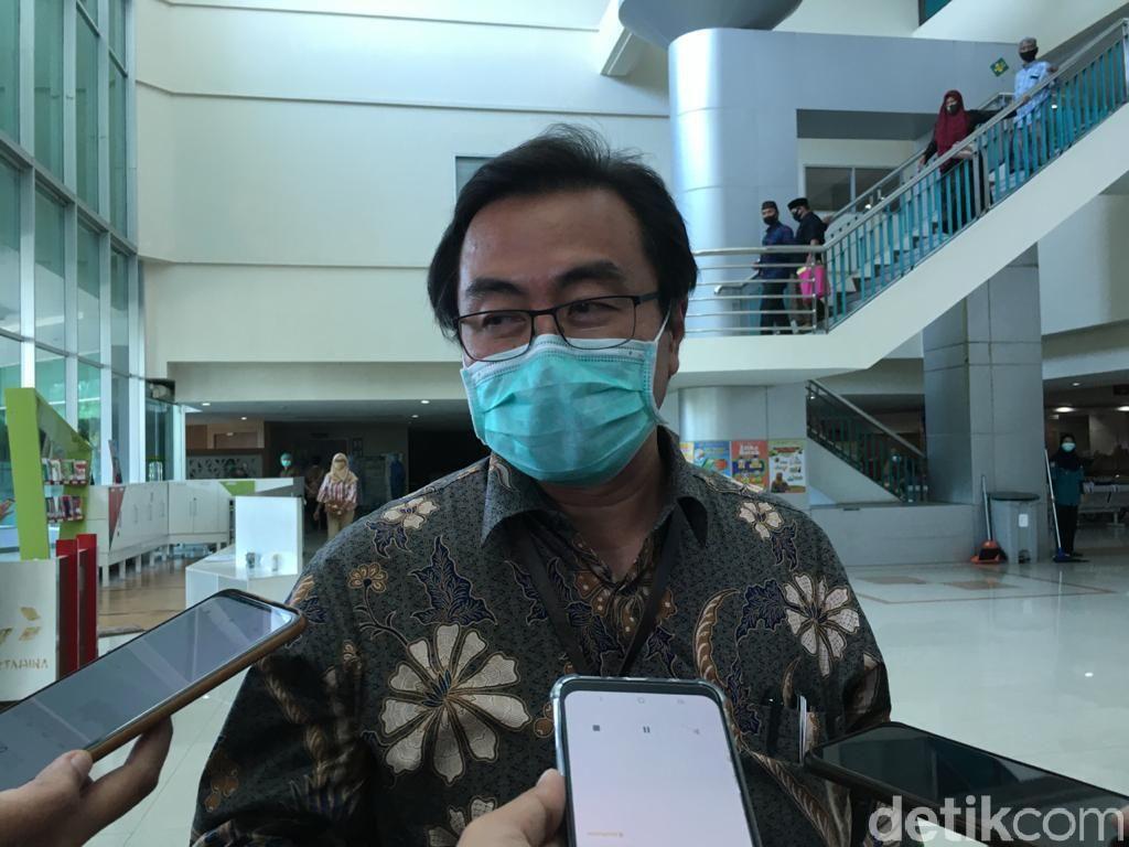 12 Dokter Residen FK Unair yang Kena COVID-19 Sudah Sembuh di RSU Soetomo