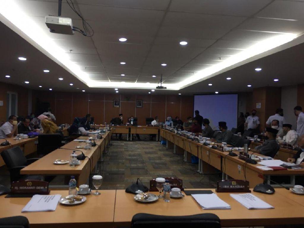 Setelah Ada Demo, DPRD DKI Jakarta Panggil Disdik Soal PPDB