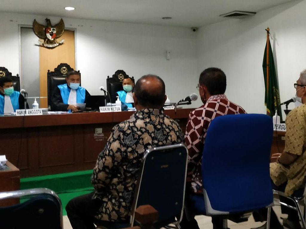 Sidang Eks Komisioner KPU Evi Novida vs Jokowi, Hamdan Zoelva Jadi Saksi Ahli